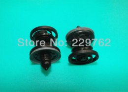 Wholesale With the door of the sealing layer decorative Retainer For VW For Audi Auto Plastic Clips Car Fasteners