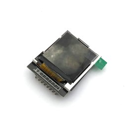 """1.44"""" Serial LCD Display 128*128 SPI TFT Color Screen With Adapter 5110 PCB 1piece Wholesale"""
