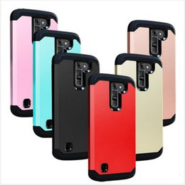 Wholesale LG K7 G5 Case Hybrid SGP Slim Tough Armor Cases TPU PC rugged cover for Samsung Galaxy S4 S5 s7 S6 edge Note iphone s plus S se LG g4