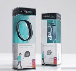 2016 activité smartband tracker Fitbit Flex intelligente Wristband sans fil Activité sommeil Sports Fitness Tracker smartband pour IOS Android bracelet Smart Call Reminder activité smartband tracker promotion