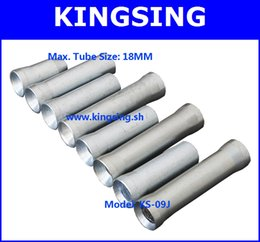 Wholesale Different Size Exchangeable Tube Duct Guiding Tube For KS J by DHL air express