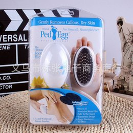 Wholesale Pedicure Ultimate Foot File Smooth Beautiful Feet Dry Hard Skin Remover With Logo Packing Like Picture