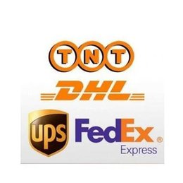 Wholesale Extra Shipping Fee For Your Order Via Other Freight Cost Like Fast Post EMS DHL Fedex Dress Custom Made Fees