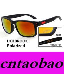 Wholesale 12colors options Fashion Sunglasses Women Sports VR de sol Sun glasses Holbrook men brand Designer Glasses gafas de sol UV400