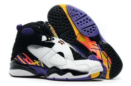 Wholesale Drop Shipping Retro Aqua Bugs Bunny Phoenix Playoffs Men Basketball Sport Shoes ship with box