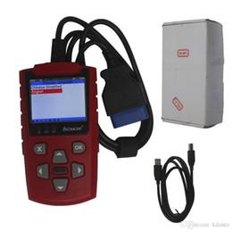 Wholesale-Super VAG 3.0 ISCANCAR VAG KM IMMO OBD2 Code Scanner For VW Update Online 2014 vag diagnostic super k+can plus 2.0 update