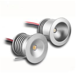9pcs lot Mini led spot downlight 3W cabinet lamp white,warm white living room led mini light cabinet recessed lights 25mm