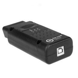 Wholesale V1 Quality A Opcom OP Com Can OBD2 For Opel Firmware V1 Op Com CAN BUS Interface car