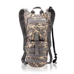 Wholesale Camelbak Armorbak Mil Spec Antidote Hydration Carrier L BackPack with Shoulder Strap L Bladder Bite Valve DrinkTube