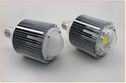 DHL 12pcs lot E40 30W led high bay light lamp with cob AC200-240V