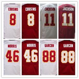 Wholesale Elite Mens Jerseys Jordan Reed Sean Taylor Josh Norman Alfred Morris Kirk Cousins Redskins Stitched Free Drop Shipping