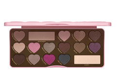 Wholesale 2016 New Arrival makeup Chocolate BON BONS EYE SHADOWS COLLECTION Palette brand new shades cult favorites