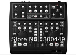 Wholesale DJ Mixer from Behringer BCD3000
