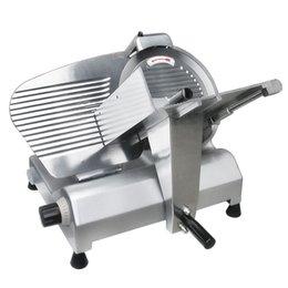 Wholesale 12 quot Blade Commercial Meat Slicer Electric Deli Slicer Veggies Cutter Kitchen