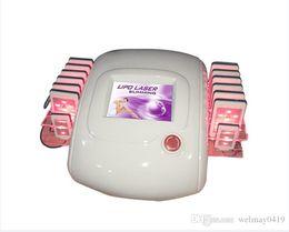hot sale lipo laser slimming laser machine  weight loss slimming lipo laser machine