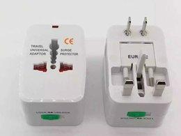 Wholesale Best Universal Power Plug adaptor All in One international Travel Power Plug Adaptor for US UK EU AU