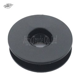 Wholesale Auto Car Mat Carpet Clips ABS Plastic Fixing Grips Clamps Floor Holders Sleeves For PEUGEOT Premium Black