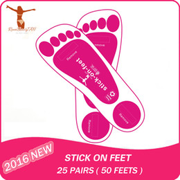 Wholesale disposable SPRAY TANNING Sticky feet PINK PAIRS