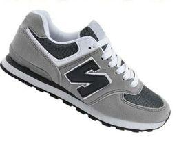 Wholesale hot sell new Autumn Unisex Zapatos New Casual Balanced men women Dropship Fashion shoes Size