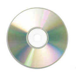 Wholesale CD R Disk GB Recordable Disk Blank CD R Up To X DVD R Disc Blank Disk For TV Series Fitness DVDs DVD Movies