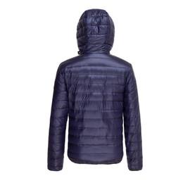Nouvelle veste d'extérieur napapijri européenne marque de mode Hommes napapijri down veste à partir de la mode en plein air européen fabricateur