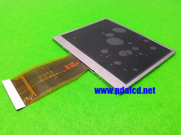 Wholesale Original DATA IMAGE quot inch SE030530 REV A SF030530 REV A LCD screen for ARCHOS MP4 LCD screen