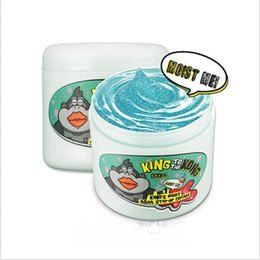 Wholesale MIZON No King s Berry Aqua Step Up Cream ml Original Korea Aqua Cream Moisturizing Face Cream Facial Slimming Creams