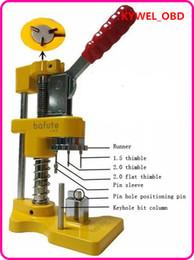 Wholesale New Arrival Bafute keys Cancellation device key cancel tool lock pick tools locksmith tools