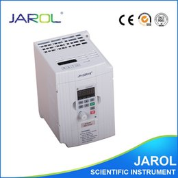 Wholesale JAC580A Series v Single Phase KW AC Drive Variable Speed Drive Power Inverter Frequency Inverter for Blower with V F Control