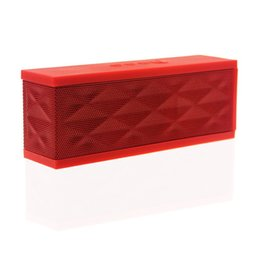 Bluetooth Speaker Portable Wireless Mini Square Box Speaker Card Subwoofer MP3 for IPhone and Android Phones