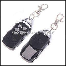 Descuento sistema de alarma a distancia un coche Sistema de protección de la alarma del coche sistema de seguridad del coche de alarma con 2 teledirigidos sistema de alarma antirrobo de automóviles (Negro) envío gratuito SI306