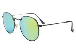 Descuento gafas de diseño fresco Gafas de sol de gafas de sol negras en línea marca de moda unisex gafas de sol diseñador de lujo para adultos con el mejor precio barato