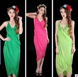 2016 New Beach Dress Wholesale Sexy Beach Cover Up Summer Swim Dresses Fashion Women Dress B70