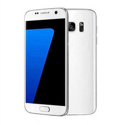 Wholesale 2016 New S7 cellphone SM G930 MTK6582 Quad core G G Show G GB Android Fake G LTE
