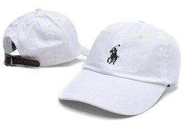 Wholesale New Arrivals Unisex Women Men Baseball Hats Ball Caps Polyester Adjustable Plain Golf Classic Fashion