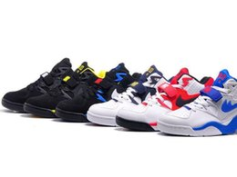 Wholesale Force mens shoes high quality new Charles Barkley men basketball shoes outdoor athletic trainer