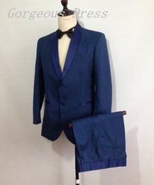 Free shipping Fashion male suit men wedding suit men suits for wedding custom suit Two piece Suit