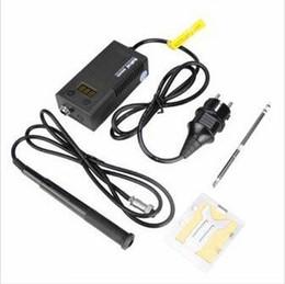 BAKON 950D 75W Mini Station de soudage numérique portable avec T12 Astuce livraison gratuite à partir de mini-station de soudage fournisseurs