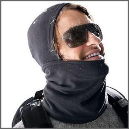 New sports Bike motorcycle multi hat fleece warmer neck tube thermal Ski mask Cover Shipping