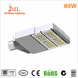 60W street light application industrial street light high power and quality IP 65 street light hot sales