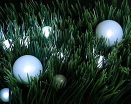 Fairy Pearls 12 Colors Plastic Floating Mini Round Ball Twinkle LED Light for Christmas Decor 600pcs lot Free Shipping