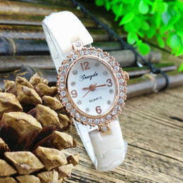 Free shipping!copy ceramic resin band,gold plate alloy oval case with crystal deco,gerryda fashion woman lady quartz ceramic watches