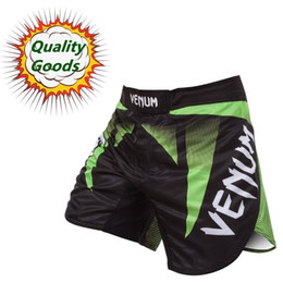 Wholesale Quality goods MMA JOSÉ ALDO SUPREMACY fight short Muay Thai Boxing shorts