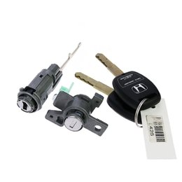 Wholesale Factory Supply Directly Original Old Types Whole Old ODYSSEY Locks Cylinders for Honda applied directly to Honda Lock change