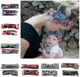 Girls bowknot hair band head hoop baby girl children hair accessories baby with big bow kids sticks hair clips