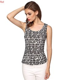 Summer Style Hollow Floral Lace Tank Top Camisole Fashion Women Blusas Printed Letters Vest Woman Sleeveless T-Shirt Tops Blosue YC000572