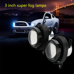Wholesale 2016 New W LM H11 Cree LED CHIP Headlight Kit Car Driving Lamp Bulbs K White Automotive Auto Light Sourcing