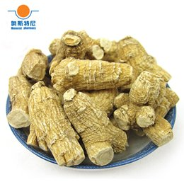 Wholesale 100g organic American ginseng root