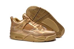 Wholesale 2016 New J4 devil Men s Shoes Men Shoes footwear Foot Locker Boots Men s Basketball Shoes Sports Shoes Online Sale Training Sneakers Shoes