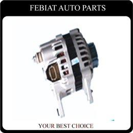 Wholesale FEBIAT GROUP NEW V A ALTERNATOR Q1L3701950 FOR MITSUBISH ENGINE G15 G4G18 FOR BYD CAR FOR ZOYTE
